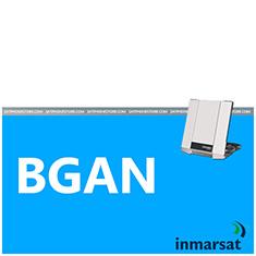 BGAN Airtime