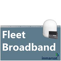 Fleet Broadband Airtime