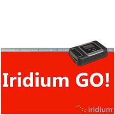 Iridium GO! Airtime