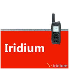 Iridium Airtime