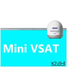 KVH mini VSAT Airtime