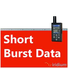 Iridium SBD Airtime