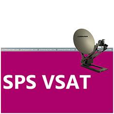 SPS VSAT Airtime