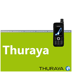 Thuraya Airtime